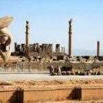 ایران باسان , تخت جمشید یا پارسه , هخامنشیان