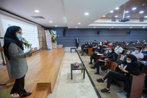برپایی نخستین کارگاه آموزشی اصول مقدماتی راهنمایی گردشگری در کیش