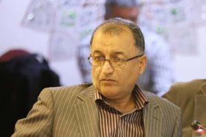 با حکم مشاور رئیس جمهور | مدیرعامل سازمان منطقه آزاد کیش منصوب شد