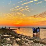 ورود نزدیک به ۱۰۰ هزار گردشگر به جزیره کیش و اشغال ۹۸ درصدی ظرفیت هتلها در ایام نوروز