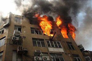 قانون مجلس برای بیمه اجباری آتش سوزی منازل از ابتدای 1400