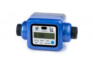 نخستین کنتورهای هوشمند آب تولید داخل در کیش نصب میشود