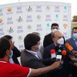 وزیر ورزش: نیاز مالی تیم ملی فوتبال تامین شده است