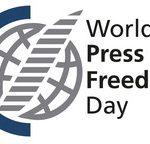 13 اردیبهشت (3 می ) مصادف با روز جهانی آزادی مطبوعات