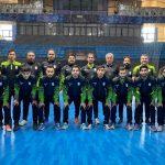 اردوی پنج روزه تیم ملی فوتسال در کیش