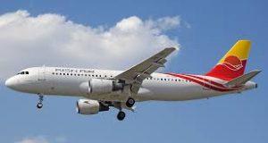 بازگشت هواپیمای ایرباس A321 هواپیمایی کیش به ناوگان عملیاتی