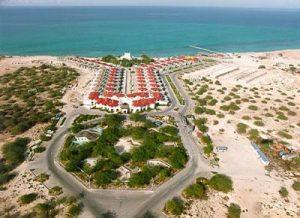 ارائه 7 طرح جدید برای توسعه جزایر اقماری کیش
