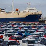 ترانزیت خارجی خودروهای سواری دارای پلاک، بجز خودروهای آمریکایی در مناطق آزاد بلامانع است