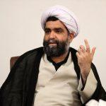 دعوت امام جمعه کیش از مردم برای شرکت در انتخابات