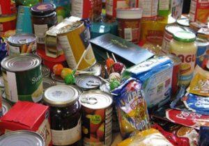 کشف و معدوم سازی هزار و ۱۴۷ کیلوگرم مواد غذایی فاسد در کیش