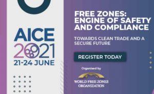 «مناطق آزاد: پیشران امنیت و انطباق»  پیش بسوی تجارت پاک و آینده امن