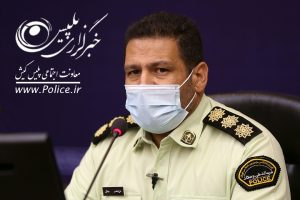 امنیت قبل ، حین و بعد از انتخابات بر عهده نیروی انتظامی است.