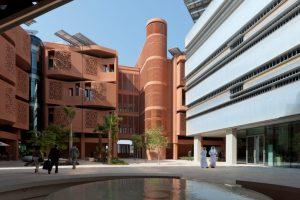 تمدن های جدید کویری و شهرهای آینده پایدار در کشورهای حاشیه خلیج فارس
