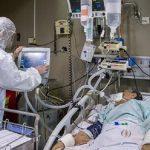 آمار فوتی های کرونا در کیش به ۲۴ نفر رسید