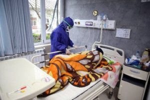 تختهای بیمارستانی ویژه بیماران کرونایی در کیش به ۹۰ مورد افزایش یافت