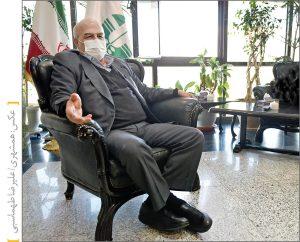 چالش های بسیار بزرگی که ایران و نسل های بعدی مردم این سرزمین را تهدید می کند،