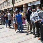 هجوم گردشگران سلامت کیش به ارمنستان