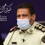 24 نفر خرده فروش و سارق در کیش دستگیر شدند