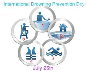 «روز جهانی پیشگیری از غرق شدگی»