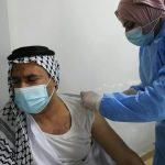 واکسن کرونا به افراد بالای ۱۸ سال در کیش و قشم تزریق میشود