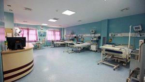 با پیگیری و مطالبه بحق مردم توسط رسانه های کیش، مداوای بیماران کرونایی رایگان شد