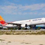 برقراری مجدد پرواز بین المللی کیش – دبی شرکت هواپیمایی کیش