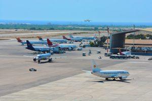 جریمه چارترکنندگان متخلف و گرانفروش توسط هواپیمایی کیش ایر