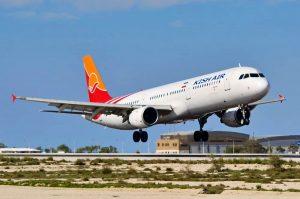برخورد شرکت هواپیمایی کیش با متخلفان فروش بلیط خارج از قیمت های مصوب ابلاغی